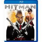 ヒットマン 完全無修正版 Blu-ray Disc