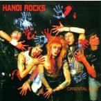 Hanoi Rocks Oriental Beat CD