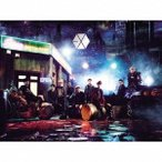 EXO Coming Over [CD+DVD+スマプラ付]<初回生産限定盤> 12cmCD Single 特典あり