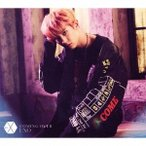 EXO Coming Over (CHANYEOL Ver.) [CD+フォトブック]<初回生産限定盤/CHANYEOL(チャンヨル)Ver.> 12cmCD Single ※特典あり