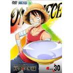 尾田栄一郎 ONE PIECE ワンピース 17THシーズン ドレスローザ編 PIECE.30 DVD