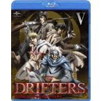 平野耕太 DRIFTERS 第5巻 Blu-ray Disc