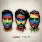 Karetus Pinata CD