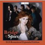 T'Pau Bridge Of Spies CD