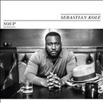 Sebastian Kole Soup CD