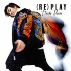 三浦大知 (RE)PLAY <CHOREO VIDEO盤> [CD+DVD] 12cmCD Single