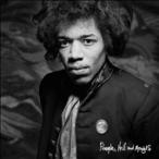 Jimi Hendrix People, Hell and Angels SACD Hybrid