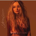 Sabrina Carpenter Evolution  CD