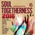 Soul Togetherness 2016 CD