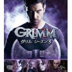 デヴィッド・ジュントーリ GRIMM/グリム シーズン3 バリューパック DVD