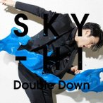 SKY-HI Double Down -LIVE盤- [CD+DVD] 12cmCD Single