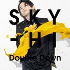 SKY-HI Double Down 12cmCD Single