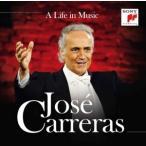 ホセ・カレーラス A Life in Music CD
