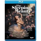 �٥����Ω�Х쥨�� Tchaikovsky: The Sleeping Beauty Blu-ray Disc