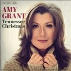 Amy Grant Tennessee Christmas CD