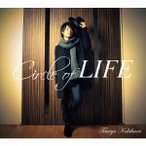 柿原徹也 Circle of LIFE [CD+DVD] CD
