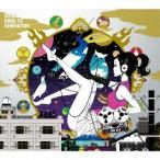 ASIAN KUNG-FU GENERATION ソルファ [CD+DVD]<初回生産限定盤> CD