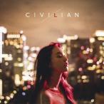 CIVILIAN 愛/憎 [CD+DVD]<初回生産限定盤> 12cmCD Single