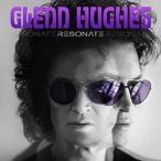 Glenn Hughes Resonate: Deluxe Edition [CD+DVD] CD
