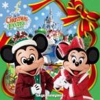 東京ディズニーランド クリスマス・ファンタジー 2016 CD