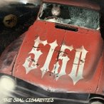 THE ORAL CIGARETTES 5150 [CD+DVD]<初回盤> 12cmCD Single