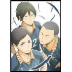 ハイキュー!! 烏野高校 VS 白鳥沢学園高校 Vol.4 Blu-ray Disc
