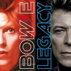 David Bowie Legacy (The Very Best Of David Bowie) CD