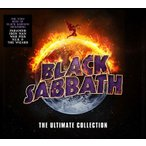 Black Sabbath The Ultimate Collection CD