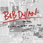 Bob Dylan The Real Royal Albert Hall 1966 Concert CD