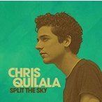Chris Quilala Split The Sky CD