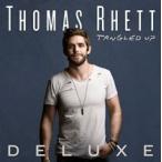 Thomas Rhett Tangled Up: Deluxe Edition CD