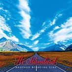 Hi-STANDARD ANOTHER STARTING LINE 12cmCD Single
