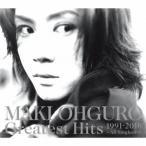 大黒摩季 Greatest Hits 1991-2016 〜All Singles +〜 CD