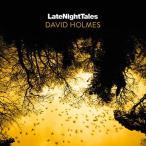 David Holmes Late Night Tales: David Holmes CD