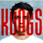 Kungs Layers CD