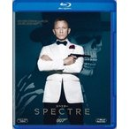 ダニエル・クレイグ 007 スペクター Blu-ray Disc