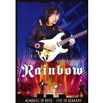 Rainbow Memories In Rock: Live In Germany DVD