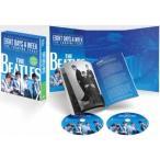 The Beatles ザ・ビートルズ EIGHT DAYS A WEEK -The Touring Years DVD スペシャル・エディション [2DVD+ブックレッ DVD
