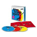 Blue Break Beats Box Set CD