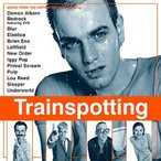TRAINSPOTTING  12 inch Analog