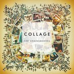 The Chainsmokers Collage (EP) CD