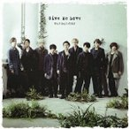 Hey! Say! JUMP Give Me Love<通常盤> 12cmCD Single