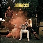 Johnossi Air Is Free (V10)<限定生産> 10inch Single