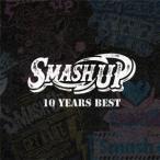 Smash UP 10 YEARS BEST CD