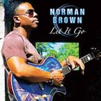 Norman Brown Let It Go CD