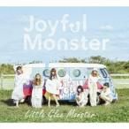 Little Glee Monster Joyful Monster [CD+DVD]<初回生産限定盤> CD