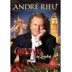 アンドレ・リュウ Christmas in London DVD
