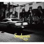 Suchmos THE KIDS���̾��ס� CD