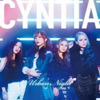 Cyntia Urban Night [CD+DVD]<限定盤> CD