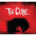 The Cure Many Faces Of The Cure CD
